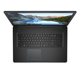 Laptop Dell Inspiron Gaming 3779 G3, 17.3-inch FHD (1920 x 1080) IPS Anti-Glare LED-Backlit Display, Non-Touch LCD Back Cover -B