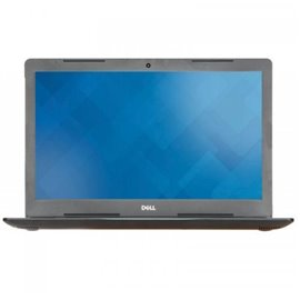 Laptop Dell Vostro 3580, 15.6-inch FHD (1920 x 1080) Anti-Glare LED- Backlit Non-touch Display, Black Non Touch LCD Cover, 8th G