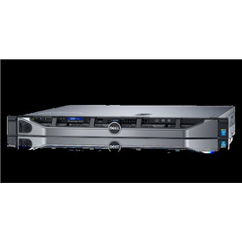 Server Rackabil Dell Power Edge R230 Intel Xeon E3-1220 v6 3.0GHz, 8M cache, 4C/4T, turbo (72W), Chassis with up to 4, 3.5 Hot P