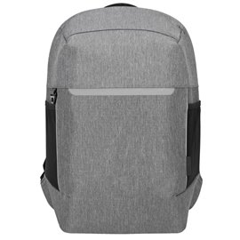 """Rucsac notebook Targus, CityLite Security, up to 15.6"""", Material: 300D, Secure and stylish laptop backpack perfect for protectin"""