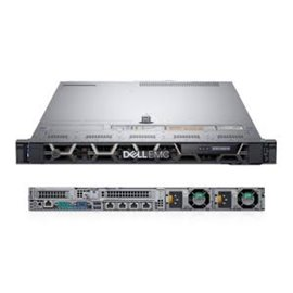 PowerEdge Rack R640 Intel Xeon Silver 4110 2.1G, 8C/16T, 9.6GT/s , 11M Cache, Turbo,HT (85W) DDR4-2400 2.5 Chassis with up to