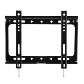 """Fixed wall mount Philips for up to 42"""" (107 cm))- universal Supports weights of up to 25 kg (55 lbs) VESA wall mount compatibl"""